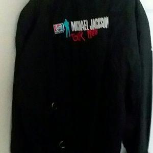Jackets & Blazers - Michael Jackson tour 1988 jacket $1,000